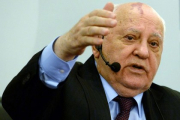 Горбачев предупредил об угрозе полномасштабной войны в Европе