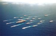 США воссоздают Второй флот в Атлантике