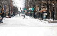 Во многих районах США продолжаются экстремальные холода