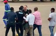 Эксперт: Задержание Зингмана - очень плохой звонок для Лукашенко