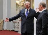 Лукашенко дождался Путина