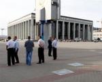 """Где в Минске нельзя """"массово волноваться"""""""