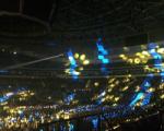 МВД прокомментировало изъятие украинских флагов на концерте «Океана Ельзи»