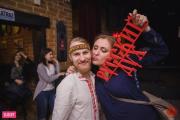 Гомельский Red Pub проводит вечеринку «Русский дух»