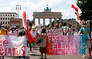 Профсоюзы Великобритании, Канады, США Аргентины, Испании и Германии записали послание для рабочих Беларуси