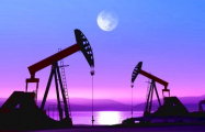 Цены на нефть дрогнули
