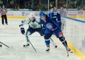 Минское «Динамо» одержало победу над «Югрой»