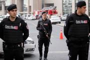 В Турции задержали более тысячи человек по подозрению в терроризме