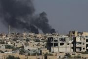 Сирия обвинила международную коалицию в гибели 43 жителей Ракки