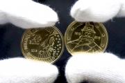 Бельгийские евро напомнят Франции о последней битве Наполеона