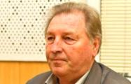 Борис Желиба: Стабилизация в Беларуси - с кладбищенским душком