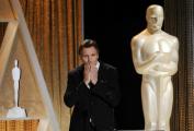 В Голливуде вручили почетных Оскаров