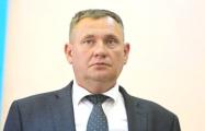 Новый глава Оршанщины назвал «мелочью» то, из-за чего Лукашенко уволил министра