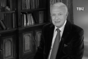 Телеведущего Бориса Ноткина нашли мертвым в Подмосковье