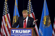 Трамп сравнил ситуацию в экономике США с пузырем