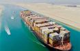 Египет начал расширение Суэцкого канала