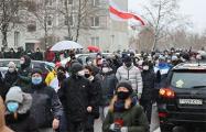 Белорусы активно готовятся к 25-ому марта