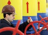 Украина станет газовым хранилищем Европы