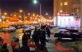 В Серебрянке прошел массовый марш
