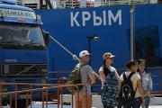 Немецкие «Левые» опровергли информацию о возможной поездке в Крым депутатов