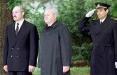 Лукашенко оказался в роли Милошевича