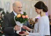«Просто мы живем терпимо». Александр Лукашенко провел прием в канун Старого Нового года