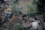 При обстреле полольства РФ в Дамаске погиб сириец