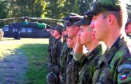Армия Чехии ускоряет закупки вооружения