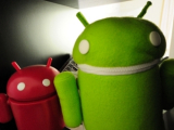 Android заняла более 70 процентов рынка смартфонов
