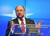 Шульц: Насильственное изменение границ в Европе недопустимо