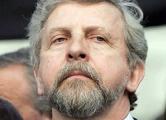 Милинкевич пошел на второй срок