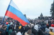 «Следующий удар по Путину должен быть еще сильнее прошлых»