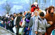 The New York Times: Украинских беженцев не ждут в Европе