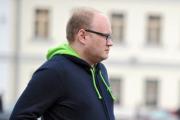 Кашин отказался от личной встречи с губернатором Псковской области