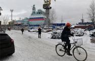 Новый российский ледокол «Арктика» провалил испытания