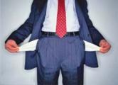 Просроченная кредиторская задолженность предприятий выросла почти в 2 раза