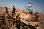 Вашингтон пообещал Ираку дополнительную помощь в битве за Мосул