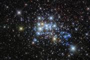 В НАСА показали «гнездо» гипергигантов