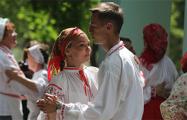Как в старину в Беларуси жен выбирали