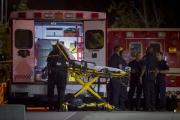 Три человека погибли в результате наезда внедорожника на толпу в Массачусетсе