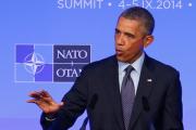 Обама назвал условие отмены санкций против России