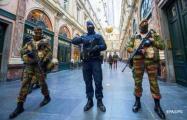 В Брюсселе в районе площади Гран-плас проходит антитеррористическая операция