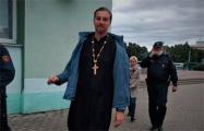 Гомельский священник: У Церкви есть реальный шанс победить тьму