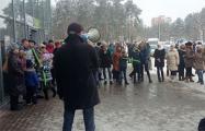 Юрий Ляшенко: Мы требуем соблюдения законодательства