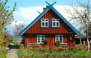 Жители Литвы распродают усадьбы