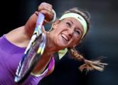Азаренко сохранила первое место в рейтинге ВТА