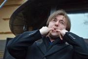 Безруков заключил мировое соглашение с ВГТРК