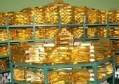 Беларусь увеличила в 2016 году золотовалютные резервы на 500 млн. долларов