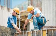 Минтруда Польши: Растет занятость иностранцев в строительстве и транспорте