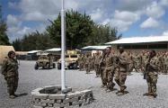 Боевики атаковали военно-морскую базу США в Кении